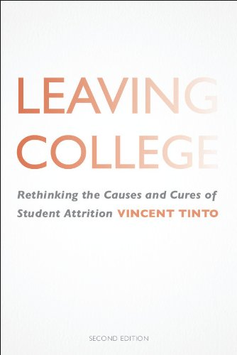 Leaving College: Rethinking the Causes and Cures of...
