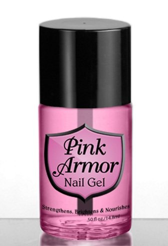 Pink Armor Nail Gel As Seen On TV