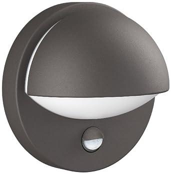 Philips reno lampada da parete da esterni a risparmio - Lampade da esterno philips ...