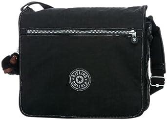 Amazon.com: Kipling Madhouse Expandable Messenger Bag (Bright Purple