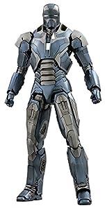 Hot Toys Movie Masterpiece - Iron Man 3: Mark XL (40) Shotgun