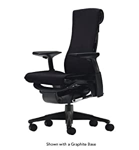 Amazon.com - Embody Chair by Herman Miller - Home Office Desk Task