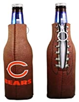 CHICAGO BEARS BOTTLE COOLIE KOOZIE COOLER COOZIE