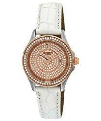 Casio Sheen Analog Brown Dial Womens Watch - SHE-4510GL-9AUDR (SX079)