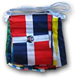 South/Central America - String Banner