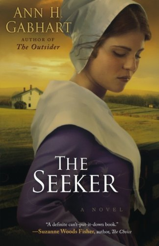 Image of The Seeker (Shaker, Book 3)
