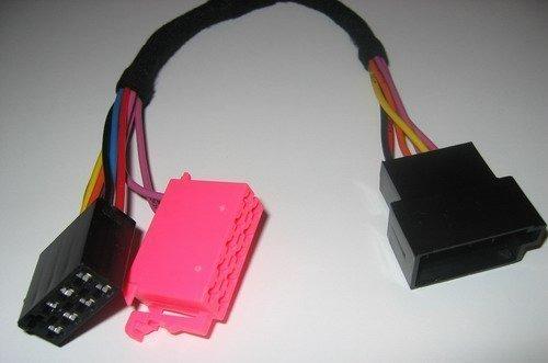 Anschluss Adapter für MCD Navigation