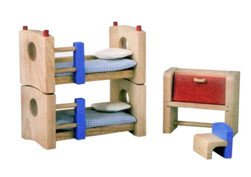 picture PlanToys Children Room Neo Furniture
