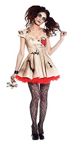 SR901 (Voodoo Doll Adult Costumes)