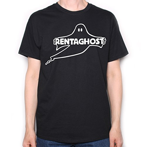 Rentaghost T Shirt by Old Skool Hooligans - Classic