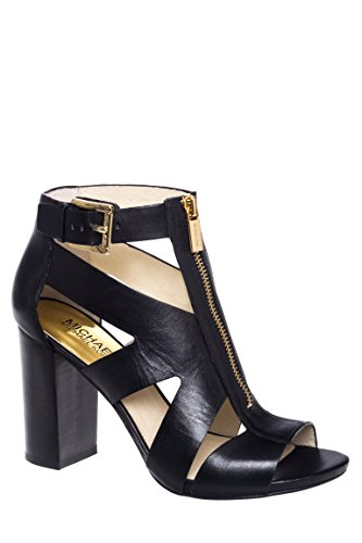 Anya Open Toe Strappy Sandals