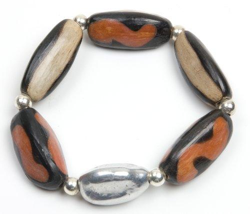 Tenampua Ethnic Bracelet