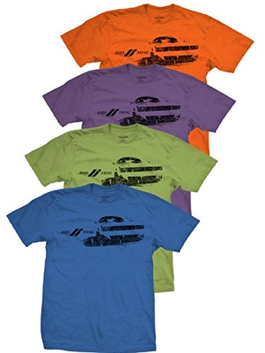 dodge-challenger-icons-of-adrenaline-limited-edition-tee-shirt-large-blue