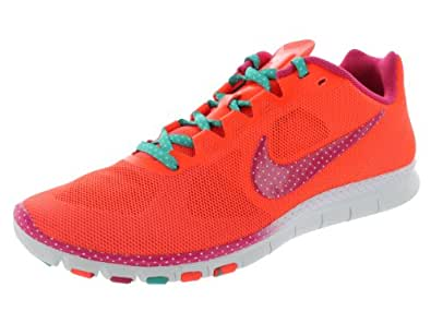 Nike Free Advantage Mesh Caf Fitness Women's Shoes Size 11