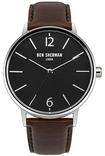 ben-sherman-orologio-da-polso-analogico-uomo-pelle-marrone