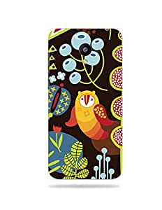 Meizu M2 (XT037G) Mobile Case / Printed Covers