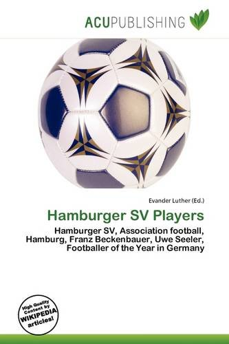 Hamburger SV Players