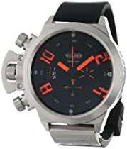 Welder Unisex 3201 K24 Oversize Chronograph Watch