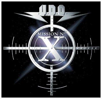 Mission No.X Ltd.Digibook