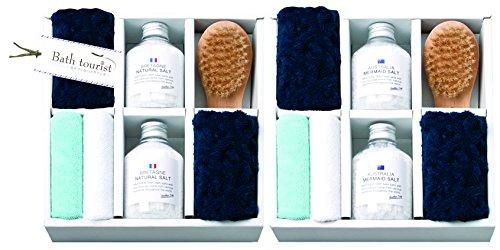 バスソルト 入浴剤セット BTー050