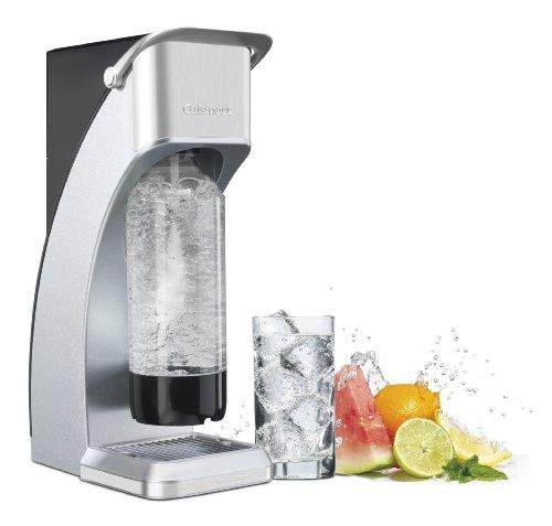 cuisinart soda machine