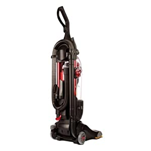 Eureka SuctionSeal Pet Bagless Upright Vacuum, AS1104A from Eureka
