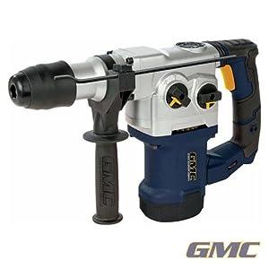 GMC SDSMHD1500 Marteau perforateur burineur SDS Max 1500 W