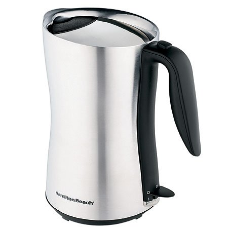 8 Cup Cordless Kettle front-503356