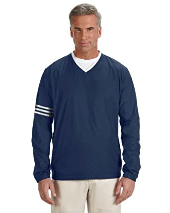 Adidas Golf A147 Mens ClimaLite Wind Shirt by adidas