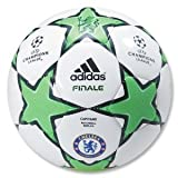 adidas Finale 10 Capitano Chelsea FC Soccer Ball 5