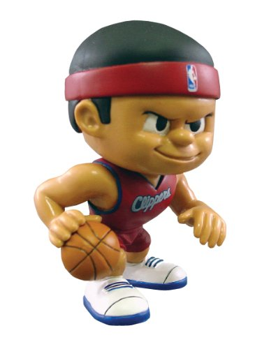 Lil' Teammates Series 1 Los Angeles Clippers Playmaker