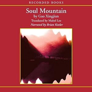 Soul Mountain   [Gao Xingjian]