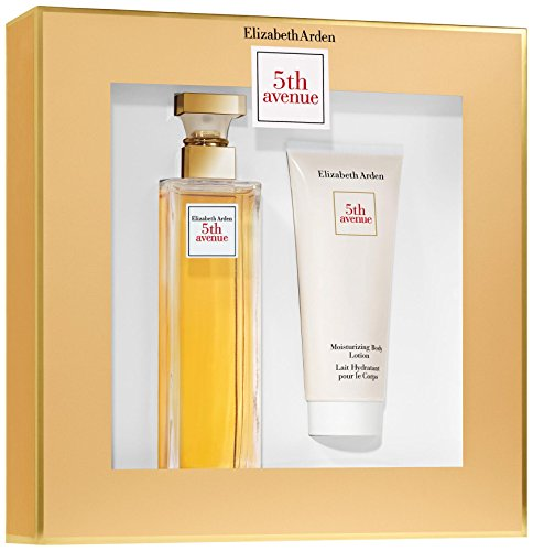Elizabeth Arden 5th Avenue Set,