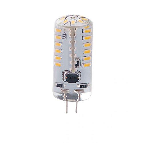 Kanlux SILKO LED G4-Lampadina LED bianco caldo, 22690