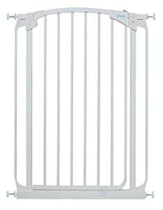 Dreambaby Extra Tall Swing Closed Safety Gate,