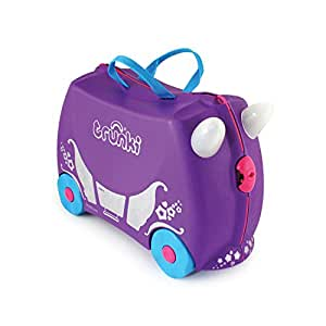 Trunki Penelope the Princess Carriage Ride-on Suitcase (Limited Edition)
