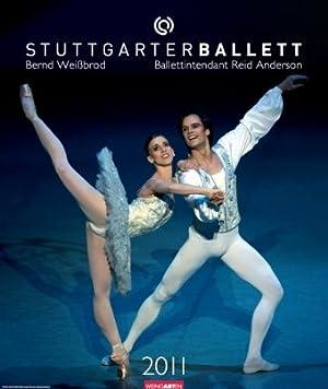 Stuttgarter Ballett 2011