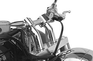Baron Custom Accessories Kickback Riser BA-7410-U