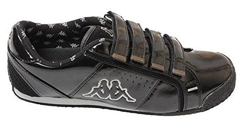 kappa-zapatillas-para-hombre-color-negro-talla-65-uk