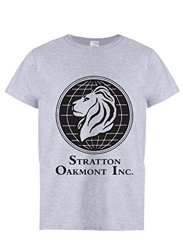 Die Tryin Clothing -  T-shirt - Uomo grigio Medium