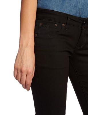 G-Star Women's 3301 Bootcut Jeans