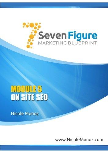 7 Figure Marketing Blueprint – Module 5: On Site SEO