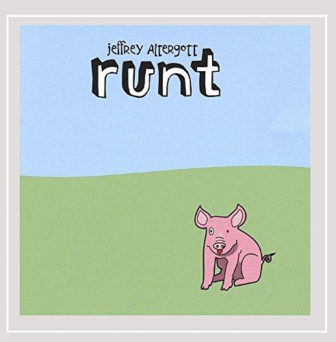 Jeffrey Altergott - Runt [Explicit]