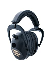 Pro Ears 300 Electronic Hearing Protection and Amplification Ear Muffs by Pro Ears