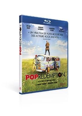 Pop Redemption (2013) [ Blu-Ray, Reg.A/B/C Import - France ]