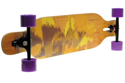Komplett Longboard Loaded Dervish Sama Bamboo Flex 2