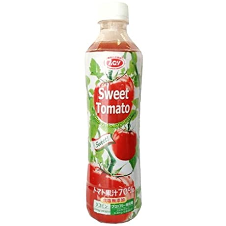 サンブレス 愛之味トマトドリンク 540g×24本