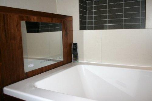Proofvision 22 Inch Widescreen Waterproof Mirror TV