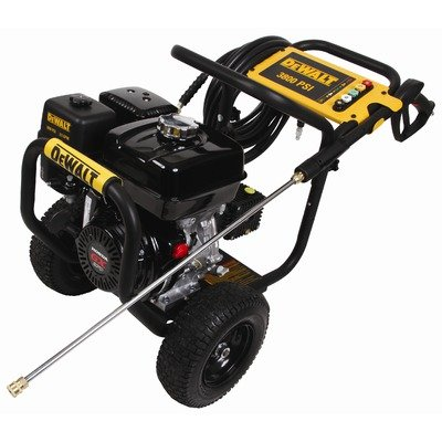 DEWALT DXPW3835 3,800 PSI 3.5 GPM Gas Pressure Washer with Honda Engine