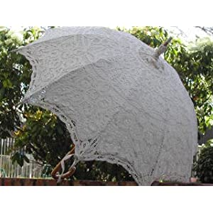 Parasols Lace - Compare Prices, Reviews and Buy at Nextag - Price